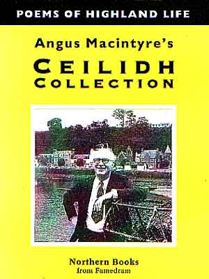 Angus Macintyre's Ceilidh Collection