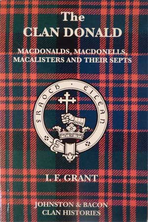 The Clan Donald