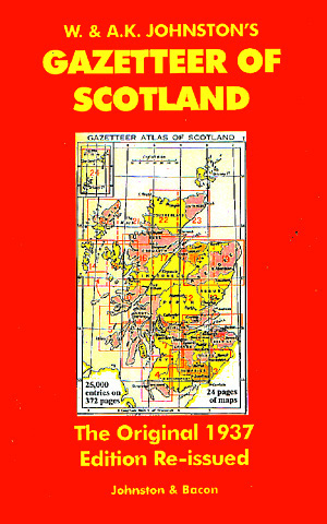 Gazetteer of Scotland