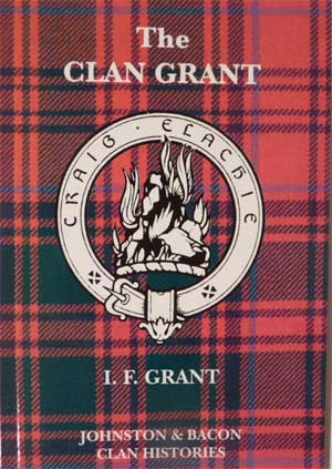 The Clan Grant