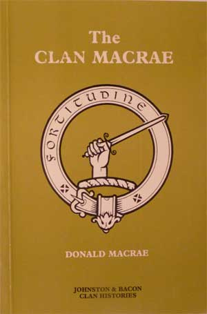 The Clan MacRae